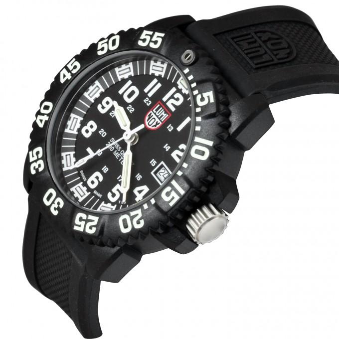 Luminox A 3051 Bo | Luminox 3051 | Amazon Luminox Watch