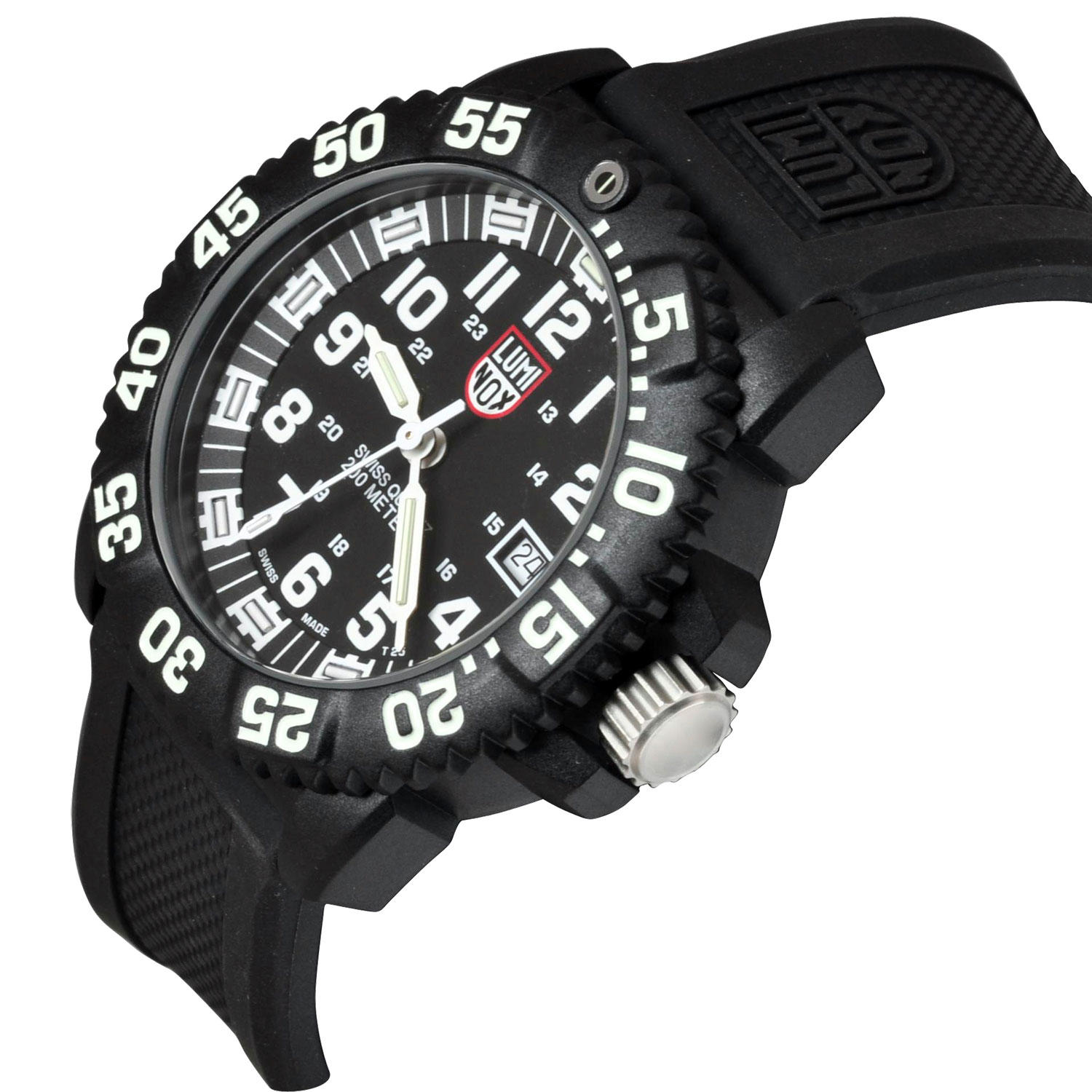 Luminox A 3051 Bo | Luminox 3051 | Amazon Luminox Watch
