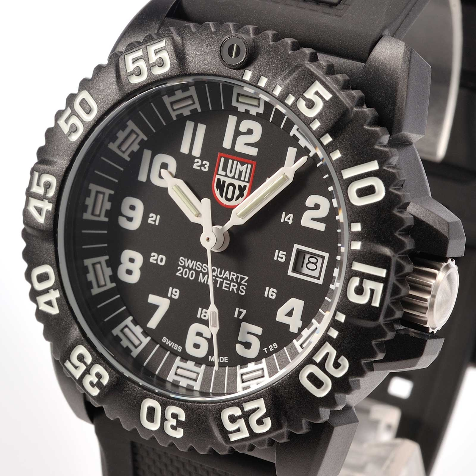 Luminox Bo | Luminox 3051 | Luminox Navy Seal Colormark 3050 Series