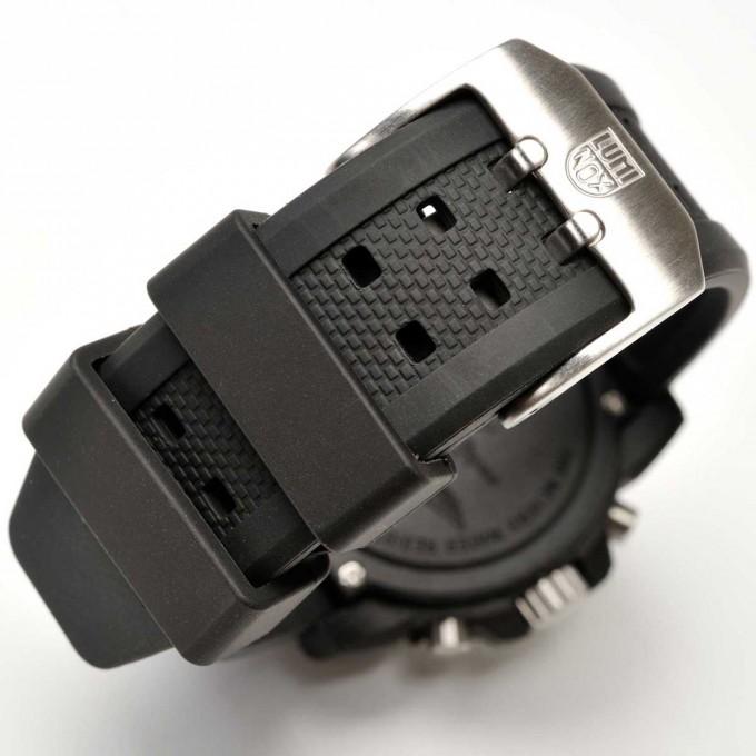 Luminox Navy Seal Colormark Blackout Watch | Luminox 3051 | Luminox Navy Seal Watches