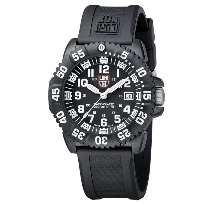 Luminox Seal | Luminox 3051 | Navy Seals Watches Luminox