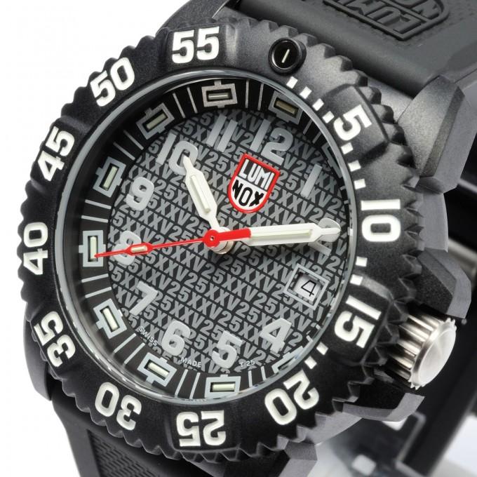 Luminox Watches For Men   Blackout Luminox   Luminox 3051