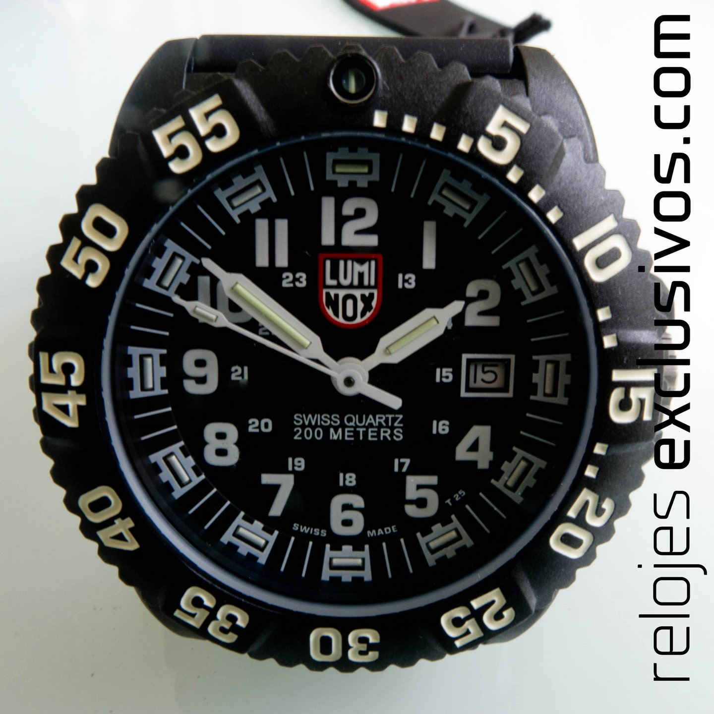 Luminox Watches Navy Seal | Luminox 3051 | Luminox 3950