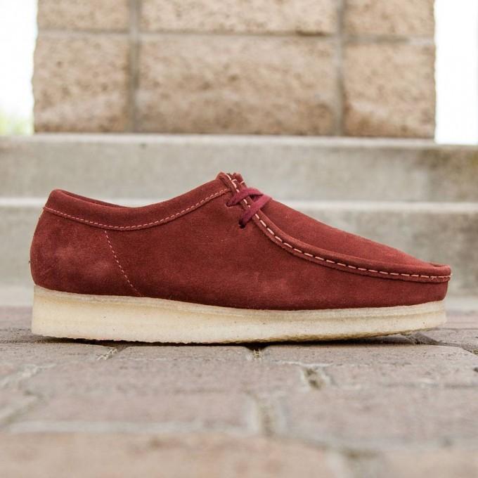 Macy Men Shoes | Clarks Wallabee Shoes For Men | Clarks Wallabees Men