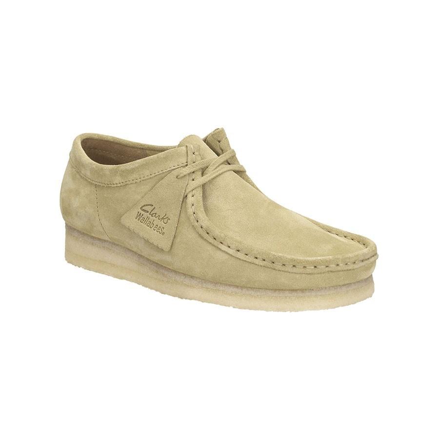 Macys Mens Shoes Casual | Clarks Wallabees Men | Clarks Wallabees Men