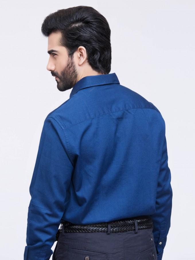 Mandarin Collar Dress Shirt | Cutaway Collar | Windsor Spread Collar Dress Shirt
