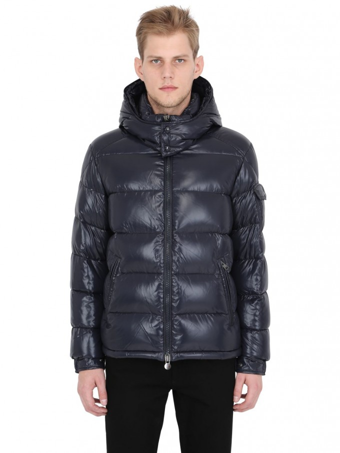Marvellous Moncler Maya | Cute Balmain Leather Jacket For Men