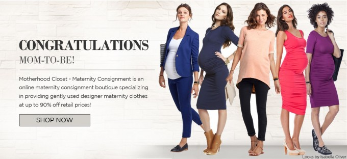 Maternity Boutique | Maternity Baby Shower Dresses | Dressy Maternity Dresses