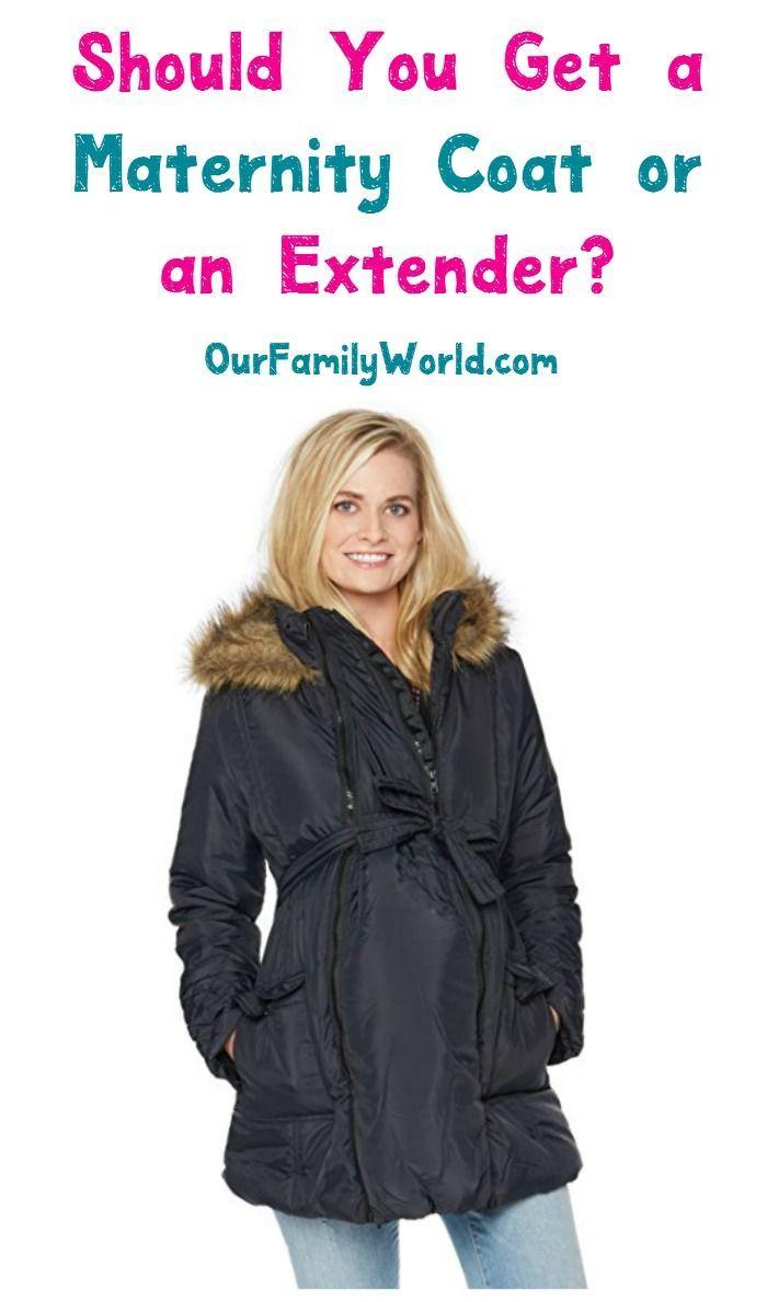 Maternity Jean Jacket | Maternity Coats | Maternity Jackets
