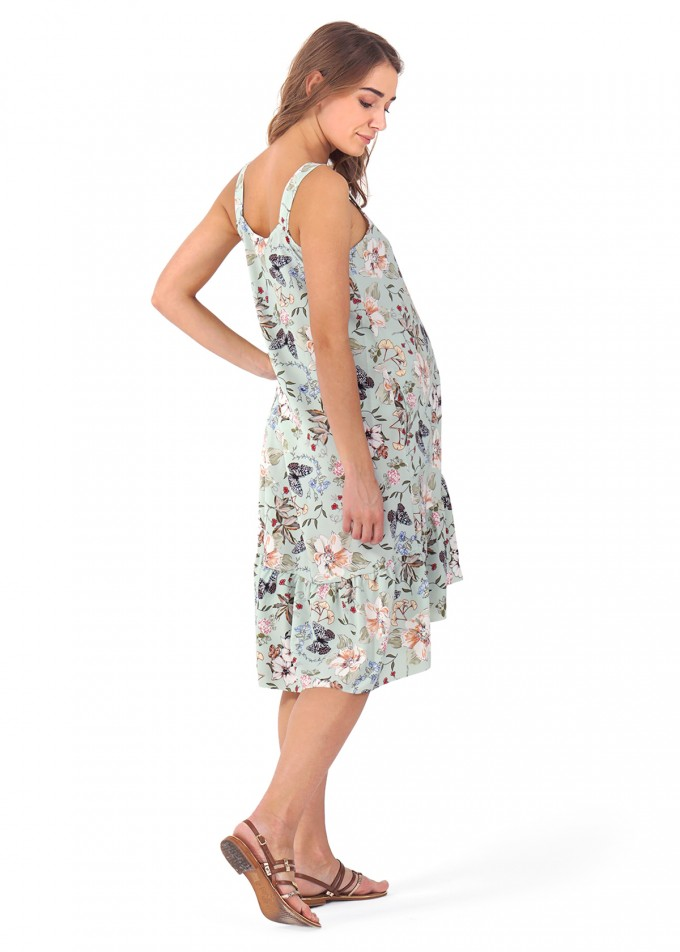 Maternity Sundress | Maternity Coats | Maternity Dresses For Baby Showers