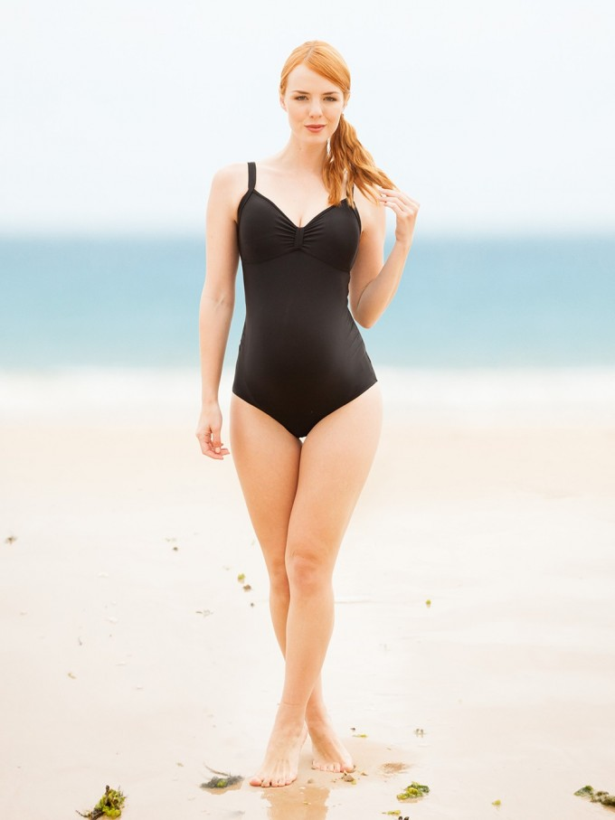 Maternity Swimsuit | Cute Maternity Swimsuits | Plus Size Maternity Bathing Suits