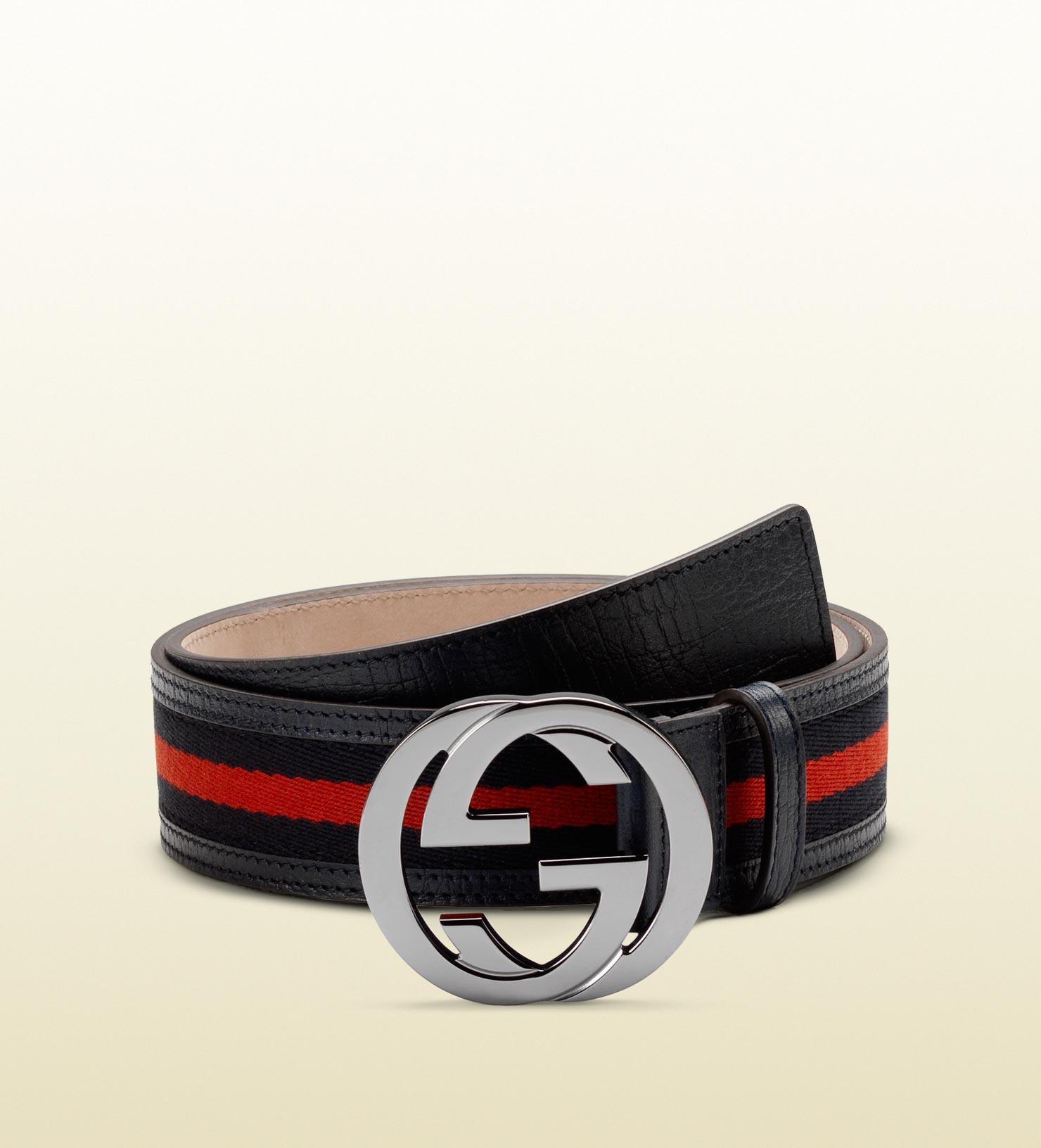 Mcm Belt for Men | Red Gucci Belt | Red White Green Gucci Belt