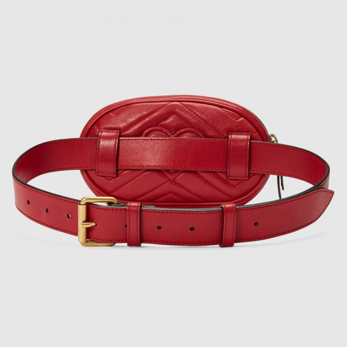 Mcm Belt | Goyard Belts | Red Gucci Belt