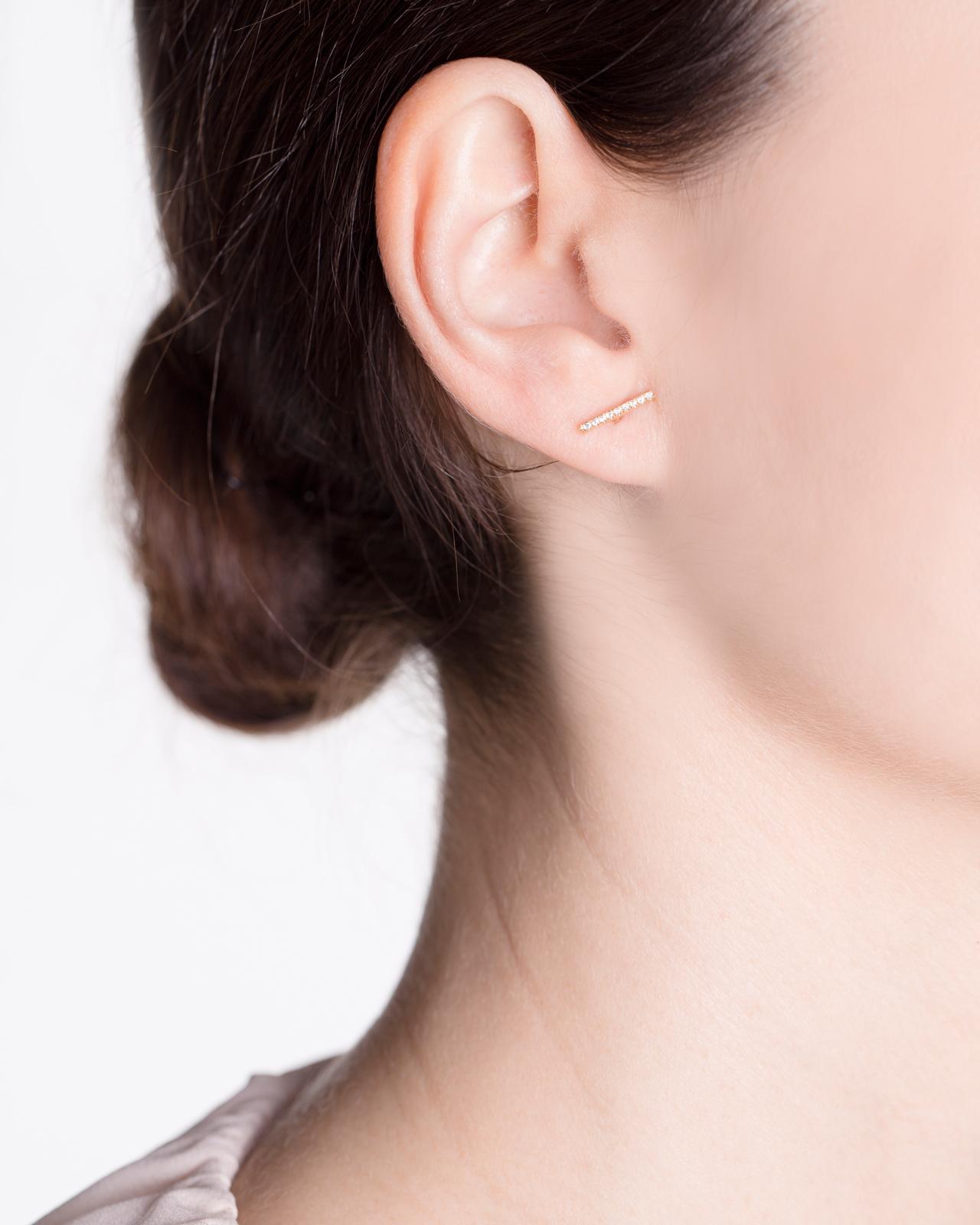 Melania Jewelry | Ileana Makri | Ginger Snaps Jewelry