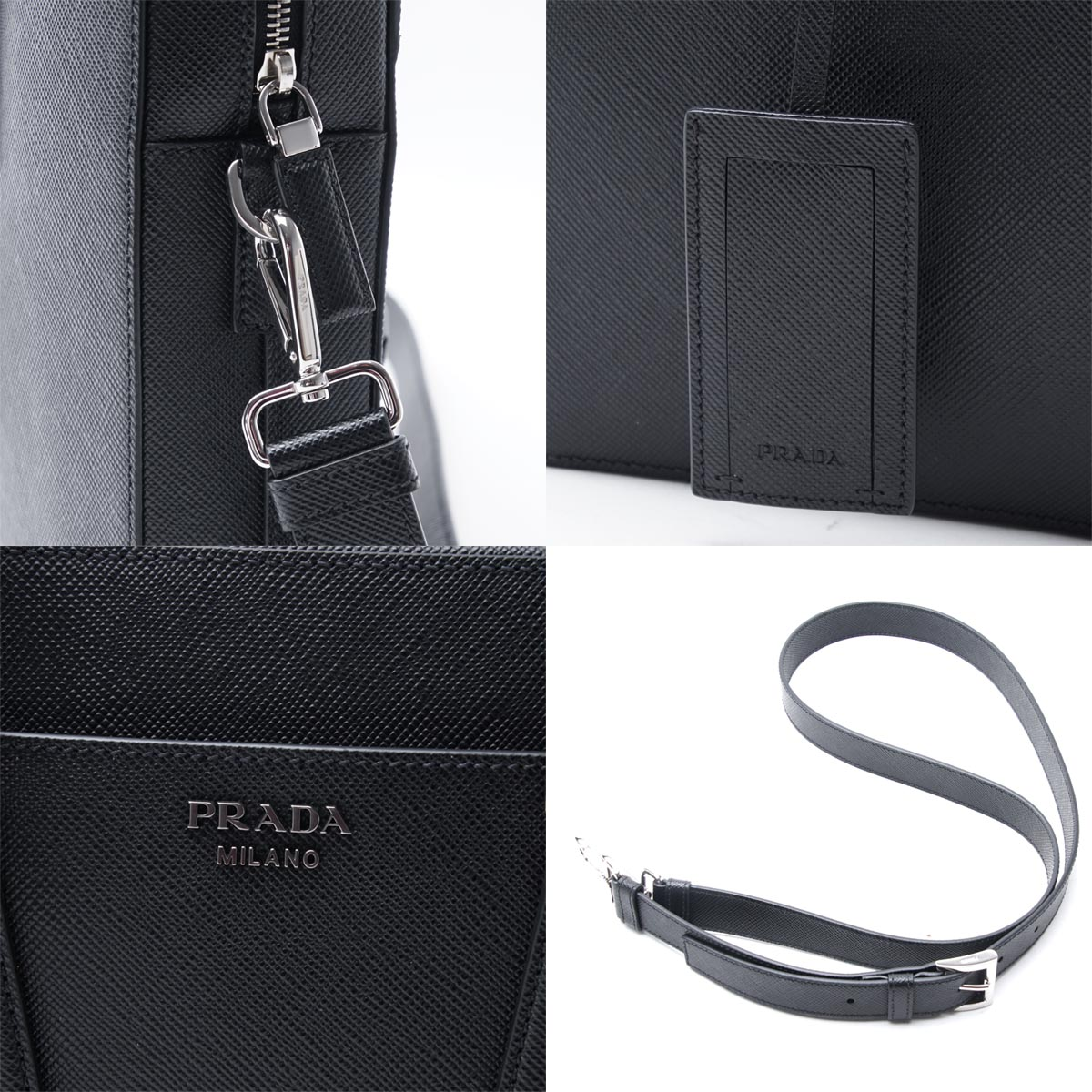 Men Prada Wallet | Prada Briefcase | Prada Messenger Bag Men
