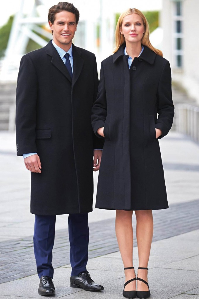 Mens Burberry Overcoat | Mens Overcoat Slim Fit | Mens Overcoats
