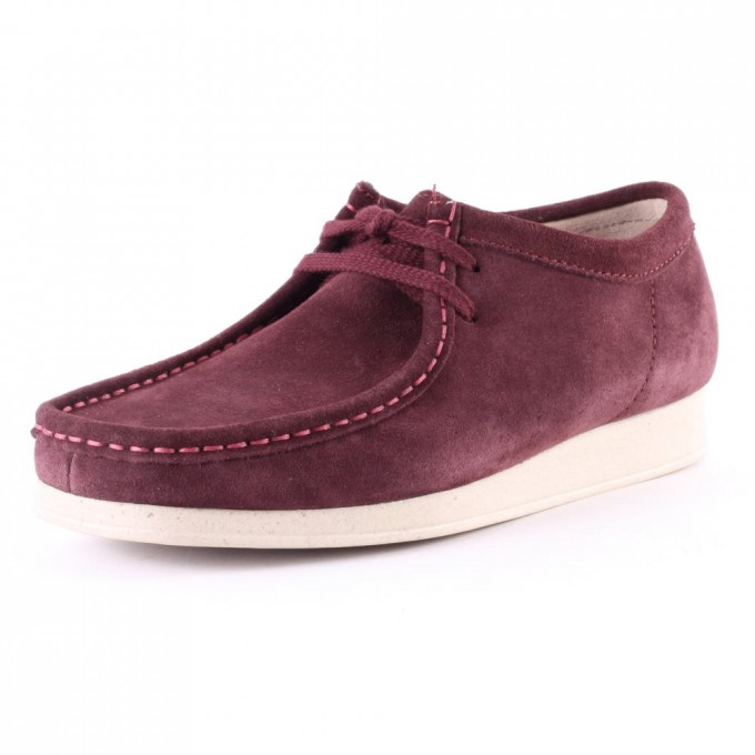 Mens Clarks Wallabees | Clarks Wallabees Men | Clarks Driving Shoes