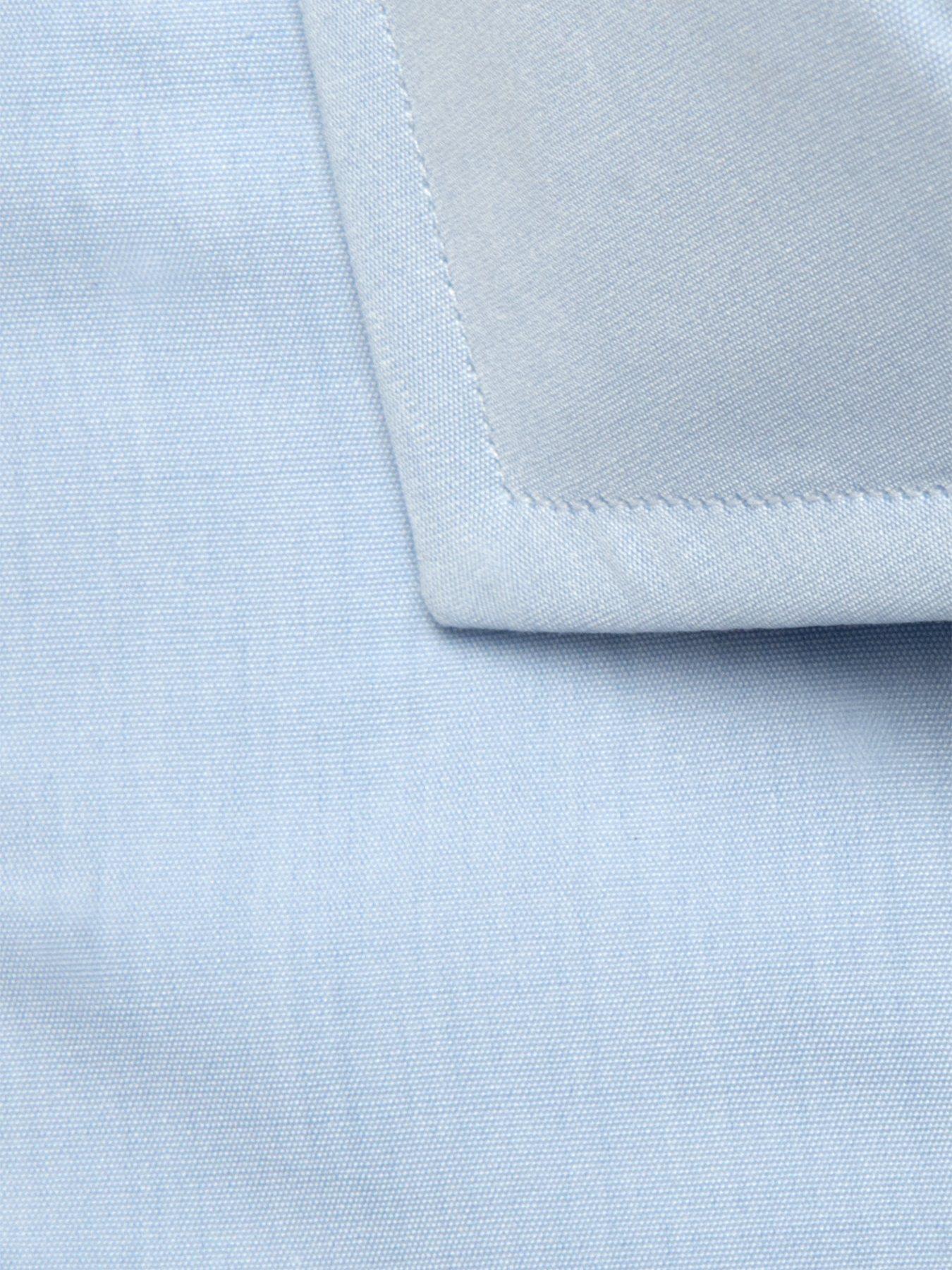 Mens Collars | Cutaway Collar | Extreme Cutaway Collar Shirts