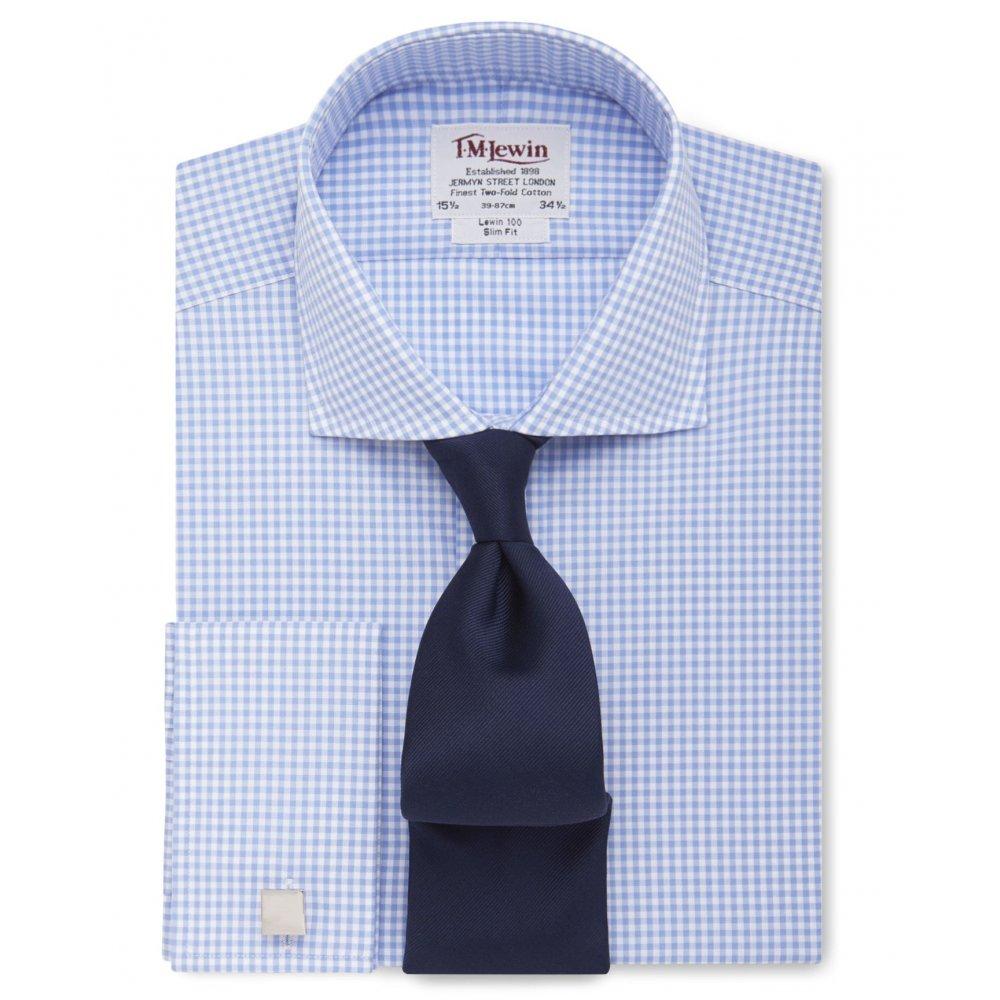 Mens Cutaway Collar Shirts | Cutaway Collar | Cutaway Dress Shirts