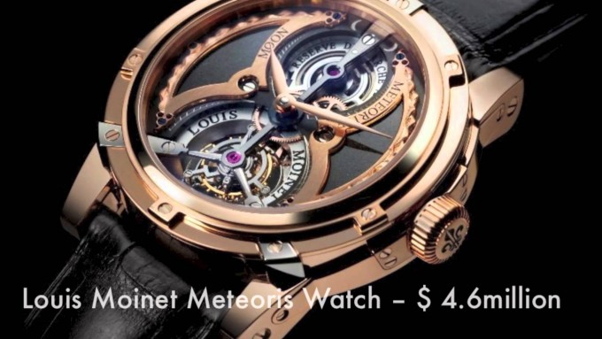 Mens Expensive Watch Brands   Most Expensive Rolex Watch World   Expensive Mens Watches