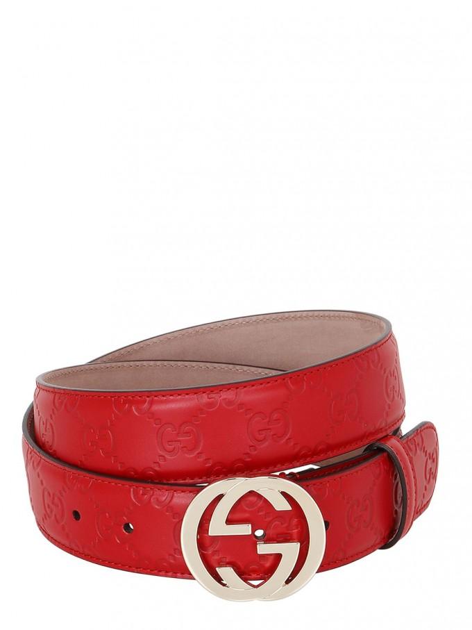 Mens Fendi Belt | Burberry Belt Buckle | Red Gucci Belt