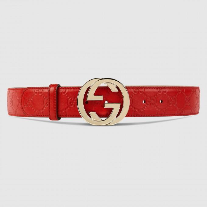Mens Fendi Belt | Red Gucci Belt | Cartier Belt