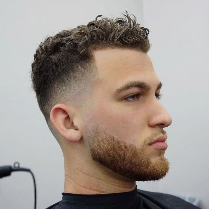 Mens Haircuts For Curly Hair | 3b Curly Hairstyles | Haircuts For Men With Curly Hair
