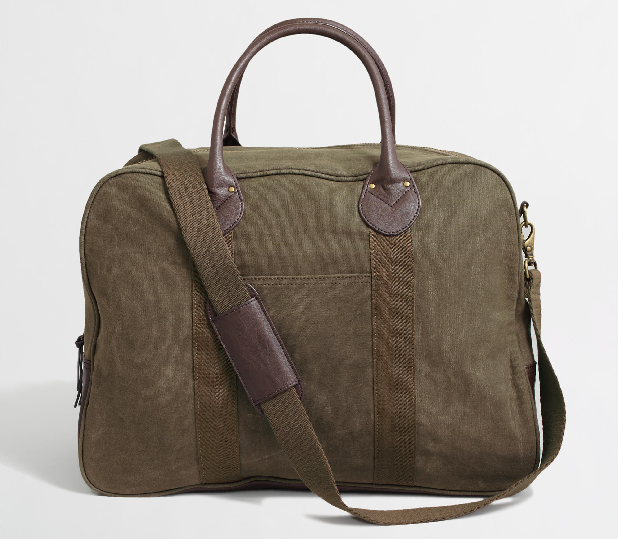 Mens Large Duffle Bags | Weekender Bag for Men | Duffle Bag for Women