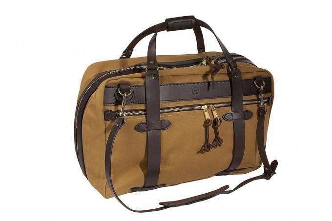 Mens Leather Duffle Bags | Everlane Bags | Weekender Bag For Men