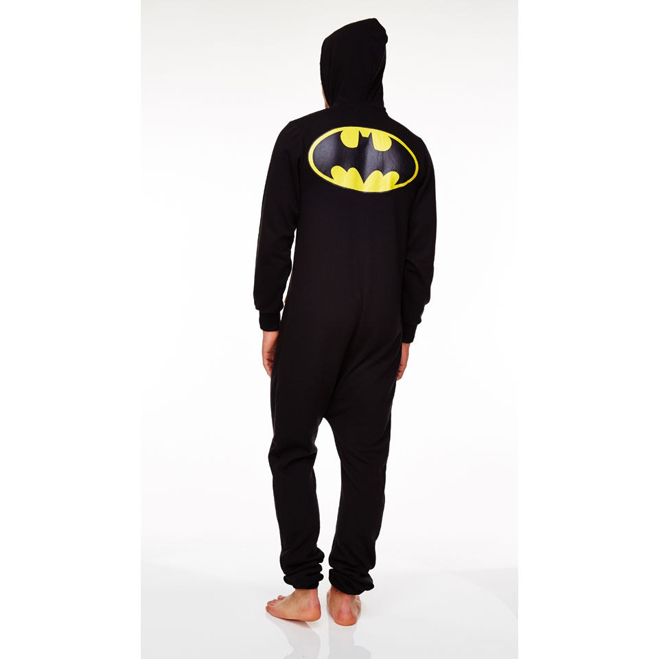 Mens Onesie Batman | Batman Onesie Girls | Batman Onesie