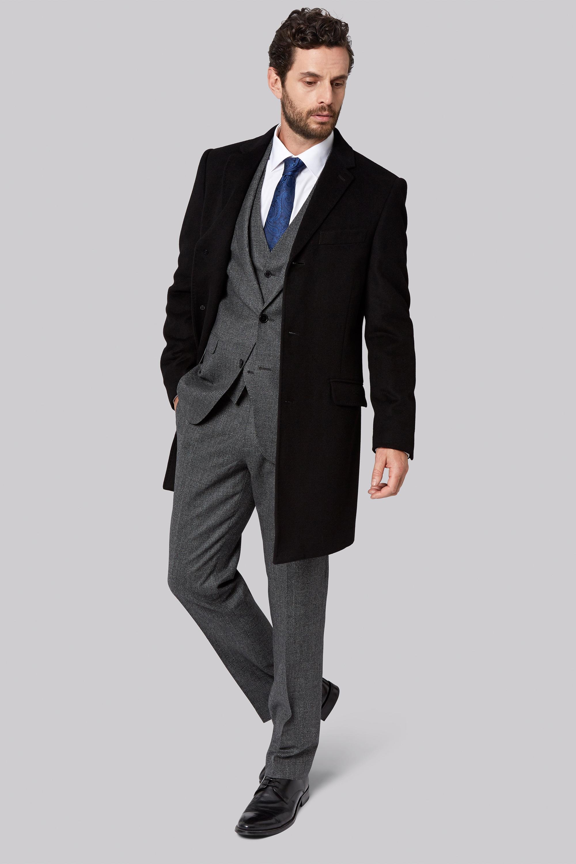 Mens Overcoats | Designer Mens Overcoats | Burberry Overcoat Men