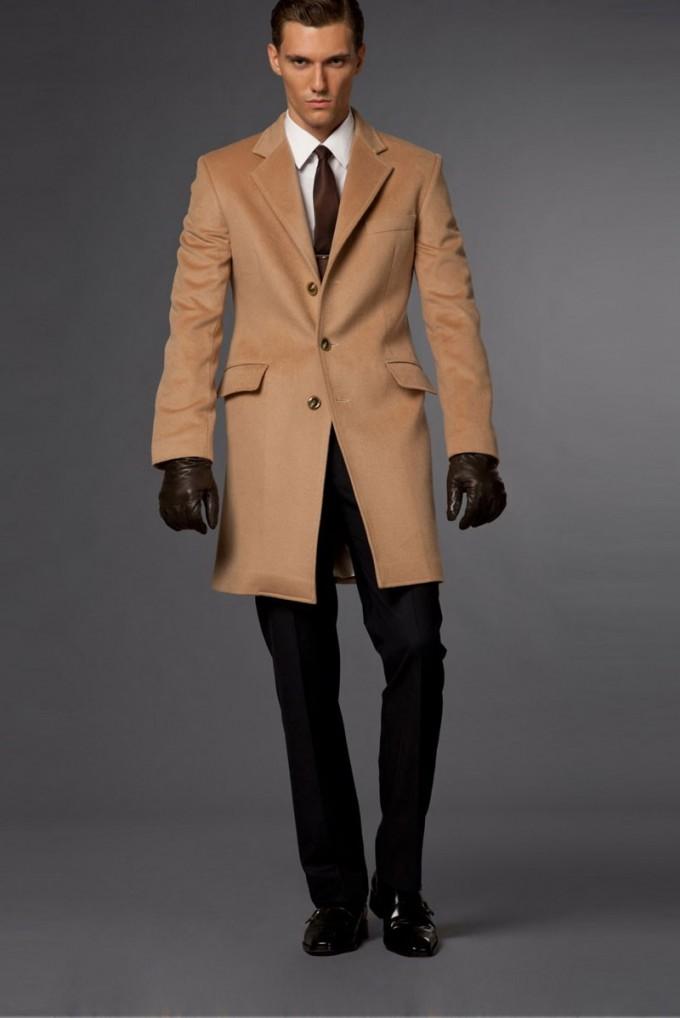 Mens Overcoats | Mens Winter Overcoats | Mens Winter Overcoat