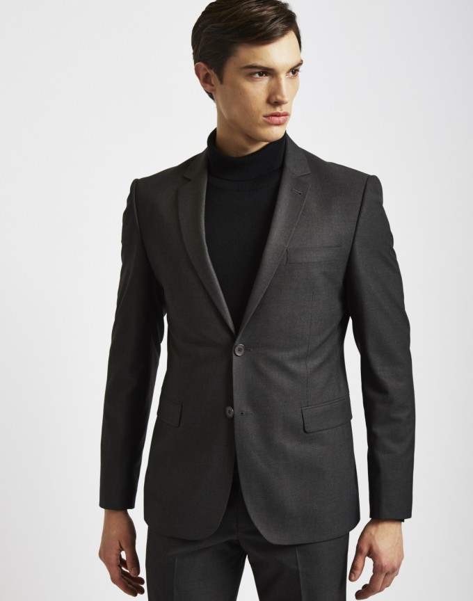 Mens Overcoats | Ralph Lauren Mens Overcoat | Designer Overcoats For Men