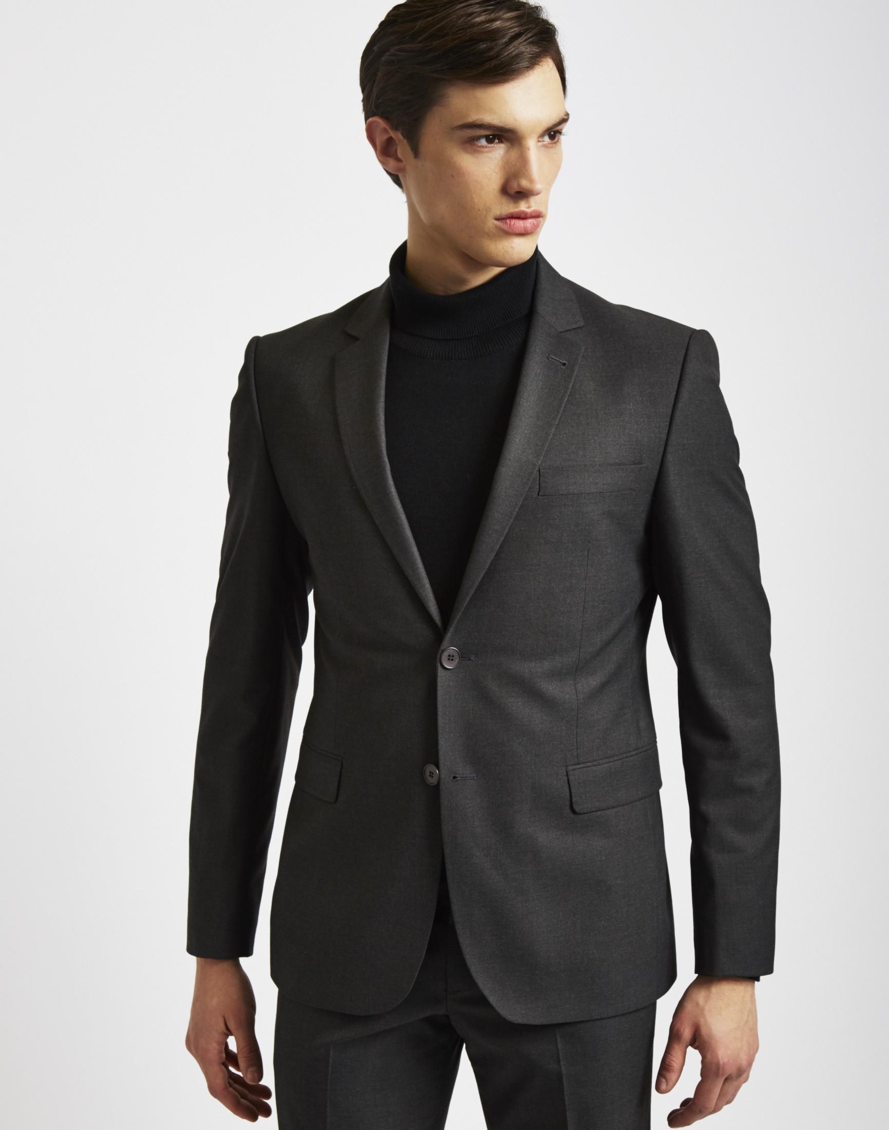 Mens Overcoats | Ralph Lauren Mens Overcoat | Designer Overcoats for Men