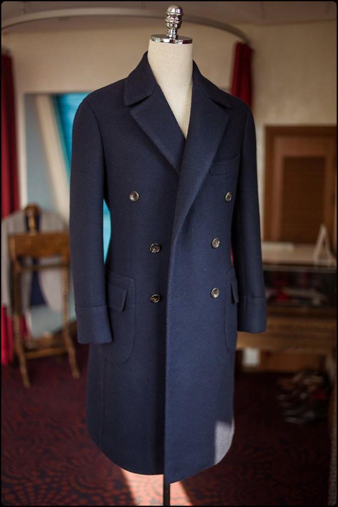 Mens Overcoats | Trench Coat Men Full Length | Trench Coat With Hood Mens