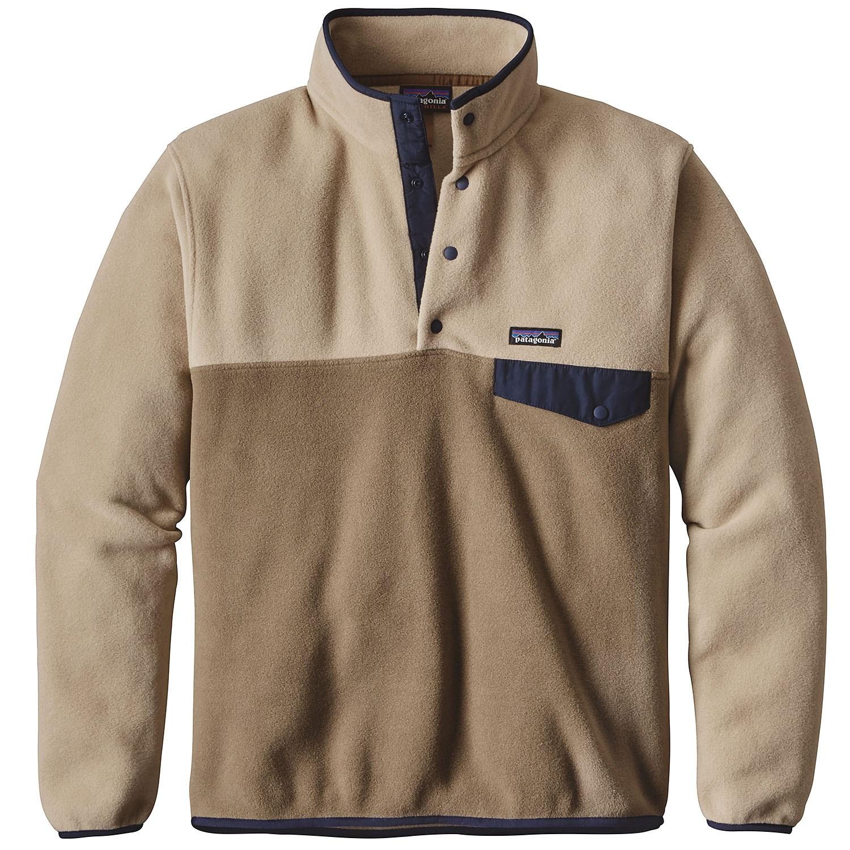 Mens Patagonia Fleece Pullover | Patagonia Synchilla | Patagonia Synchilla Fleece