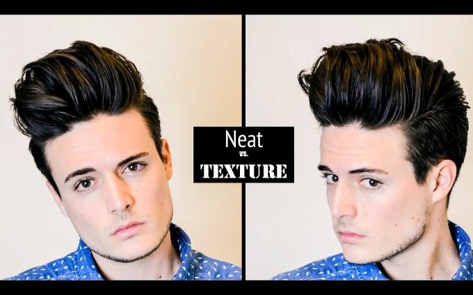 Mens Quiff | Mens Quiff | Pompadour Haircut