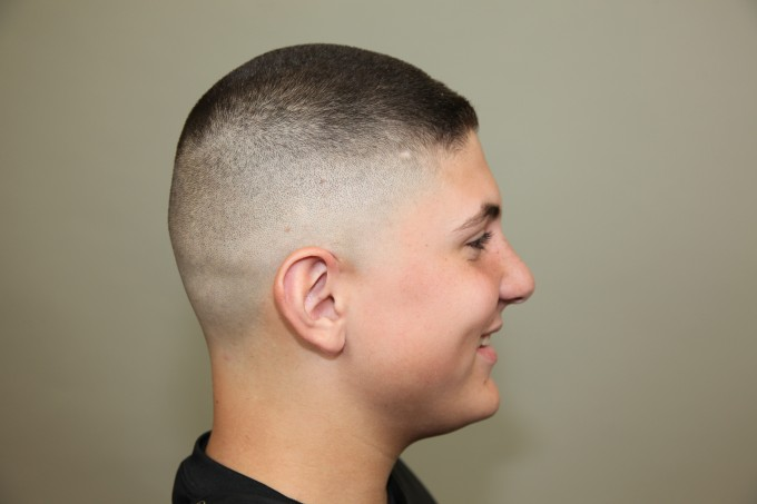 Mens Tapered Haircuts | Bald Fade | Mid Fade Haircut