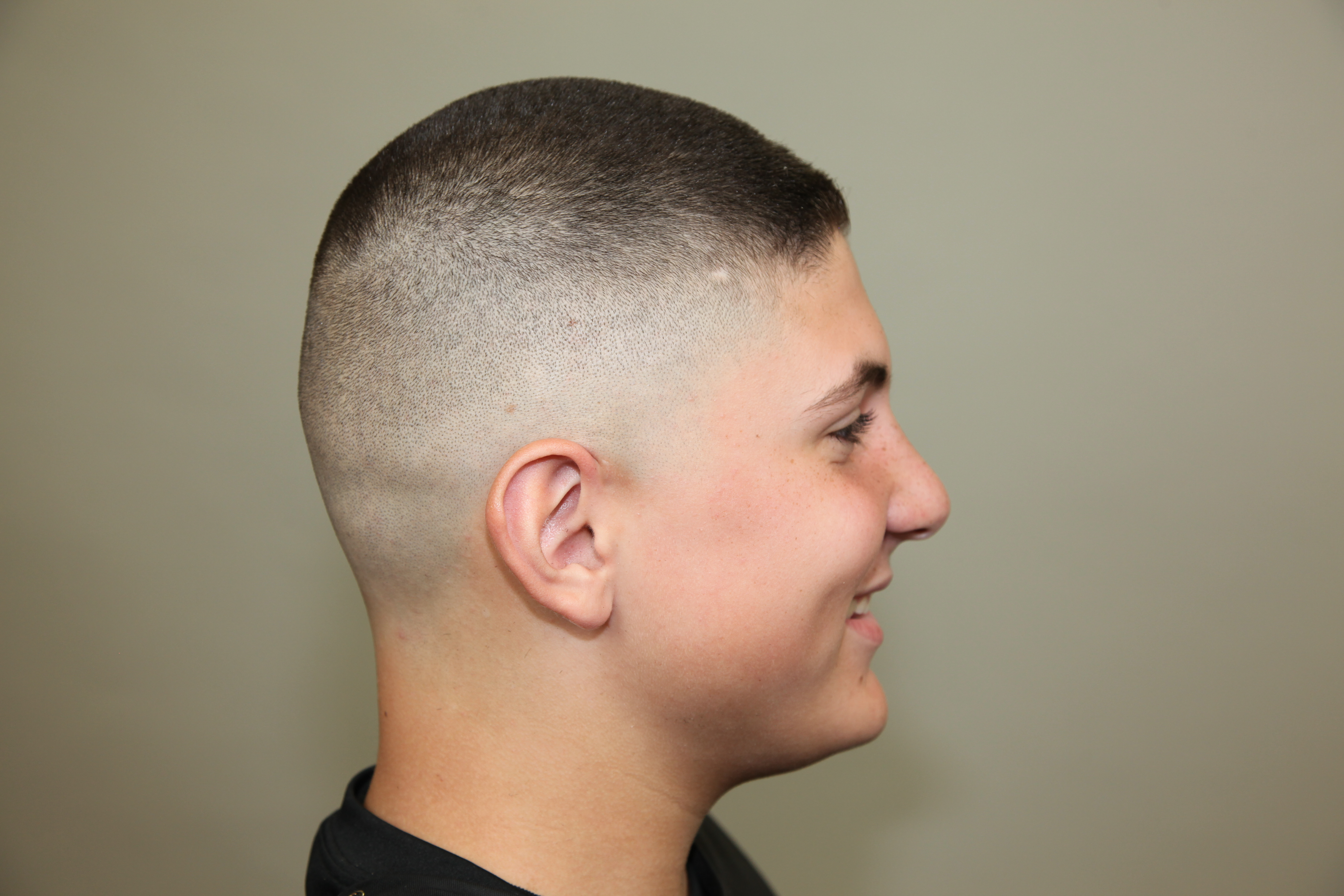 Mens Tapered Haircuts | Bald Fade | Mid Fade Haircut