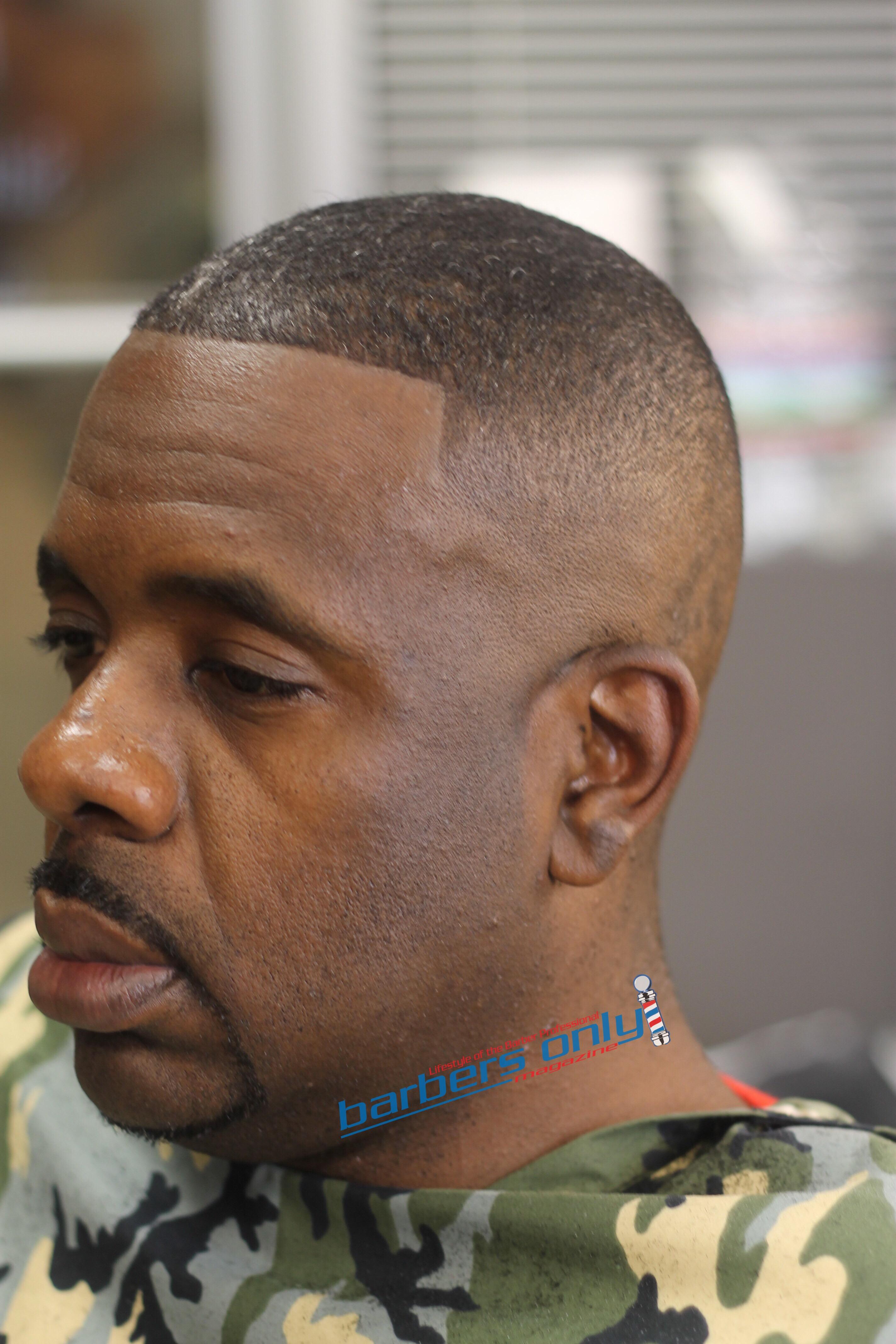 Mens Tapered Haircuts | Mens Haircut Fade | Bald Fade