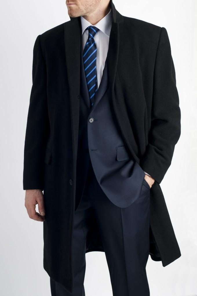 Mens Vintage Overcoats | Mens Overcoats | Hugo Boss Coats Mens