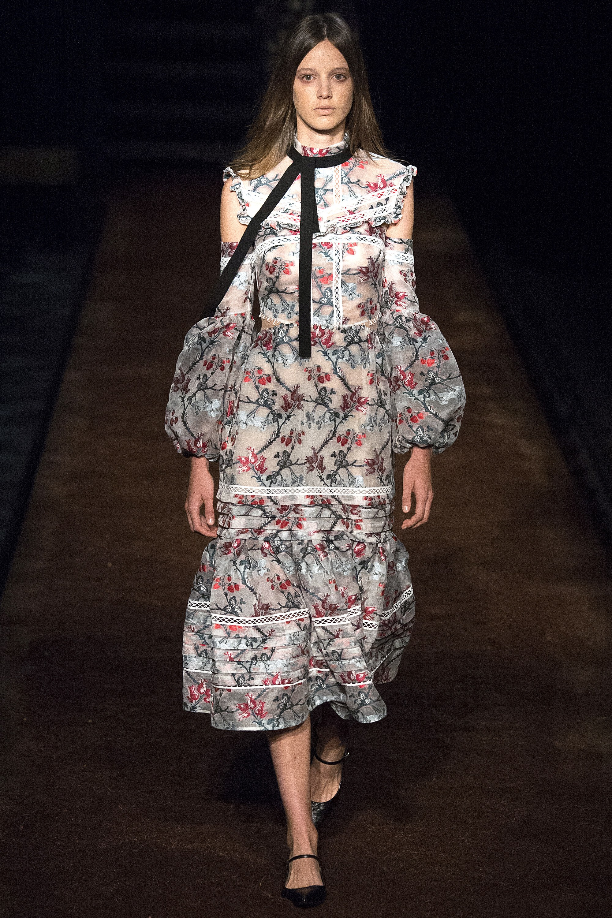 Mesmerizing Erdem Dress Idea | Sophisticated Erdem London