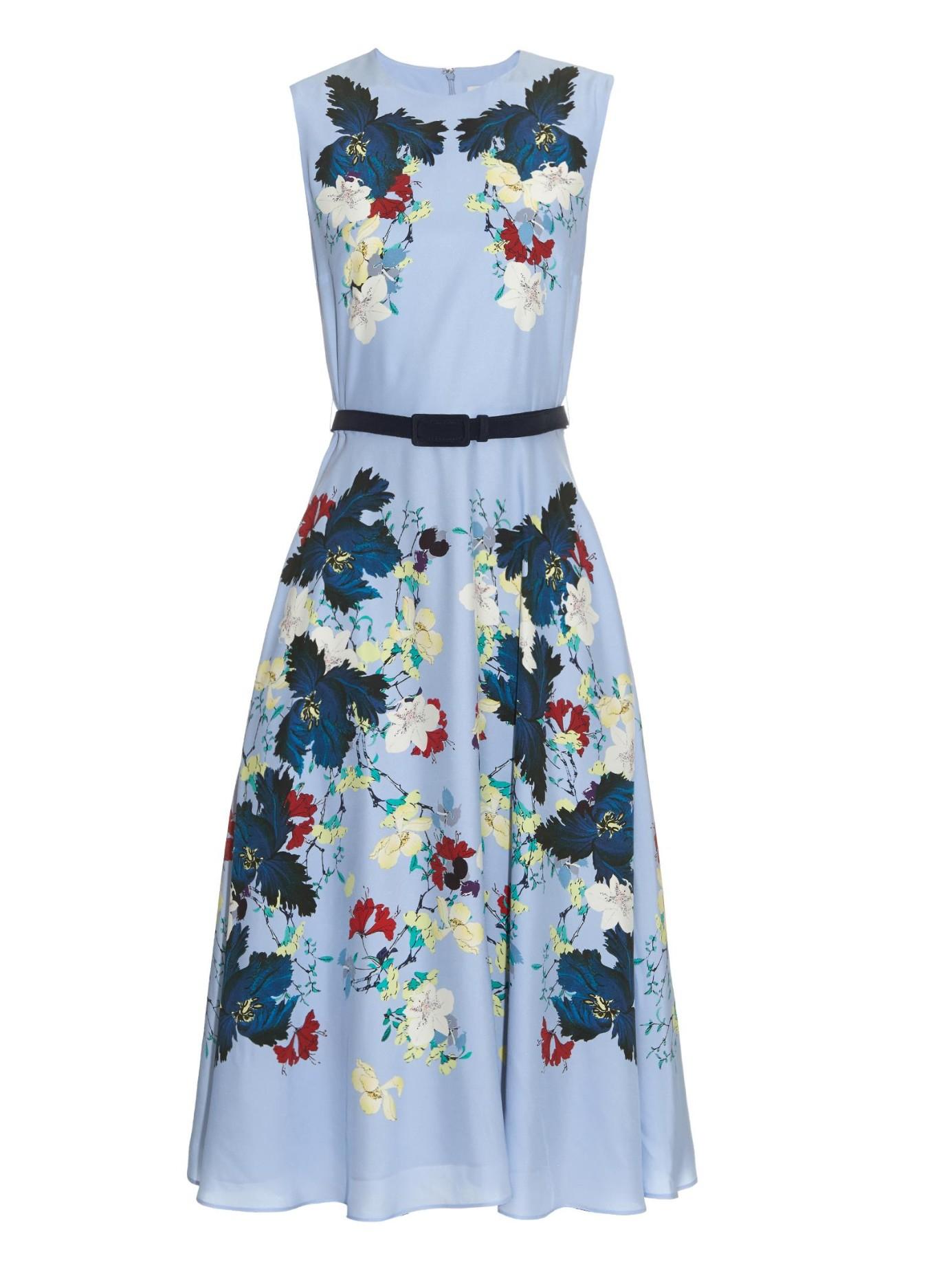 Mesmerizing Erdem Skirt | Dazzling Erdem Dress