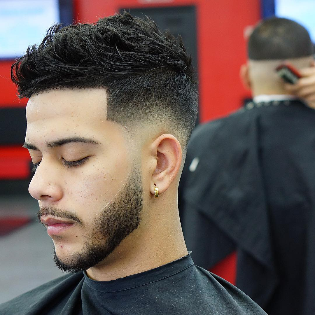 Most Popular Haircuts | Haircuts for Boys with Curly Hair | Fresh Haircuts