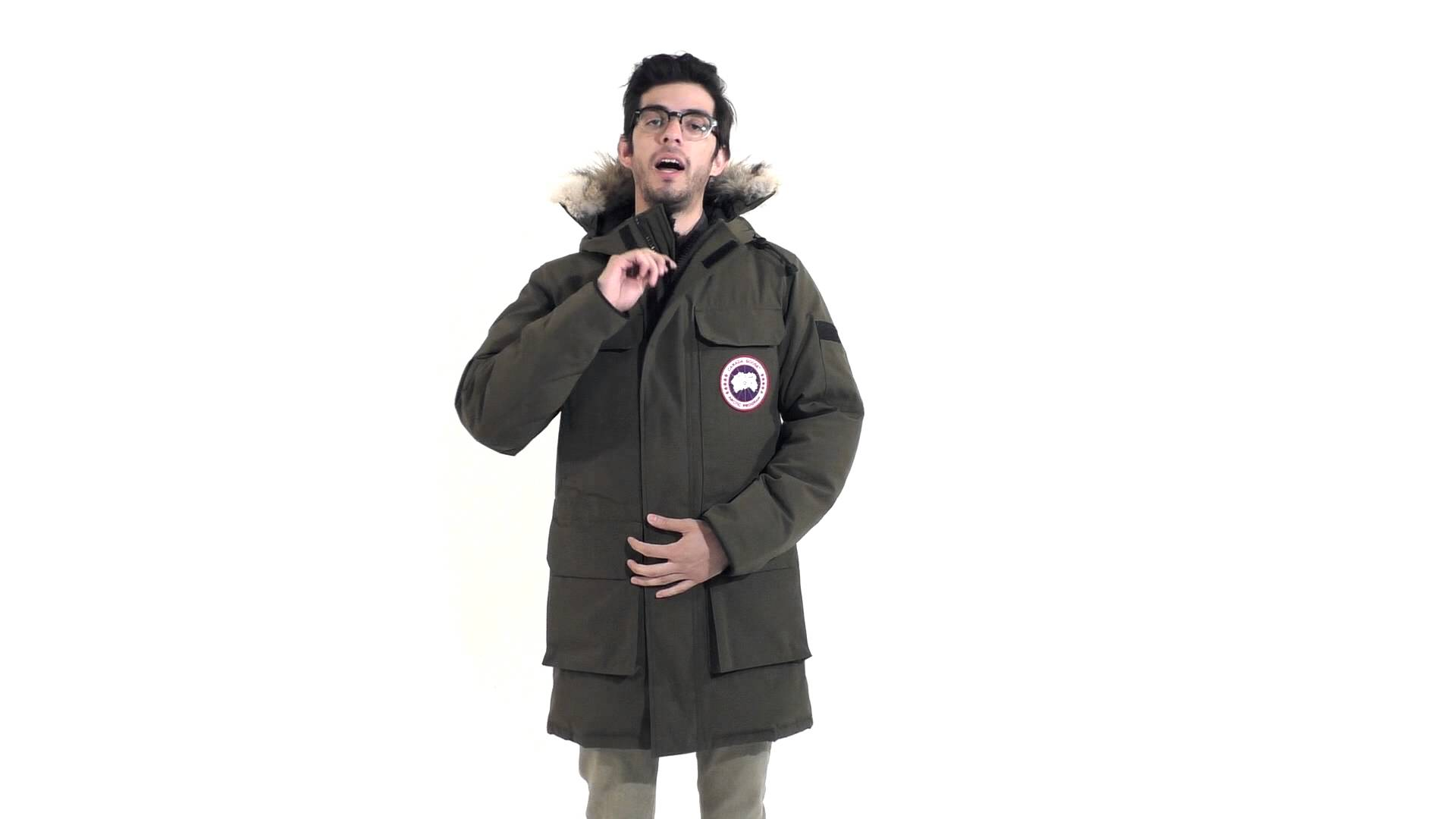 Mountaineer Jacket Canada Goose | Canada Goose Citadel | Canada Goose Bubble Coat