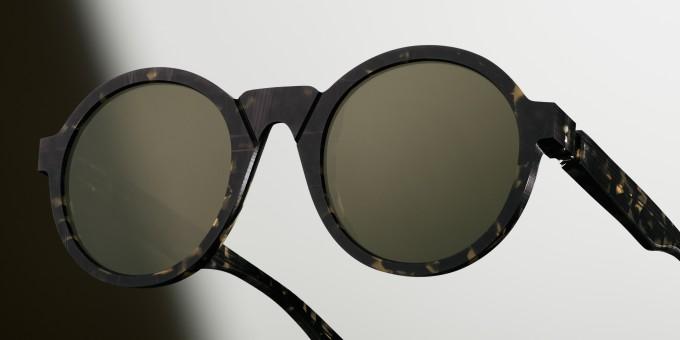 Mykita & Bernhard Sunglasses | Mykita Glasses | Mykita Helmut