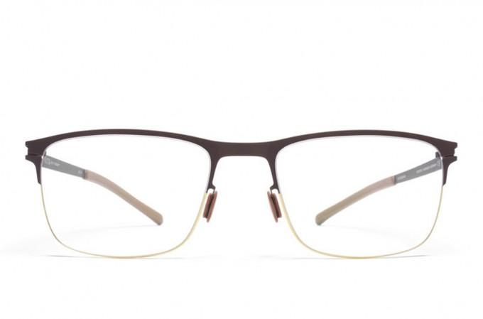 Mykita Glasses | Mykita Gold | Mykita Bernhard Willhelm Sunglasses
