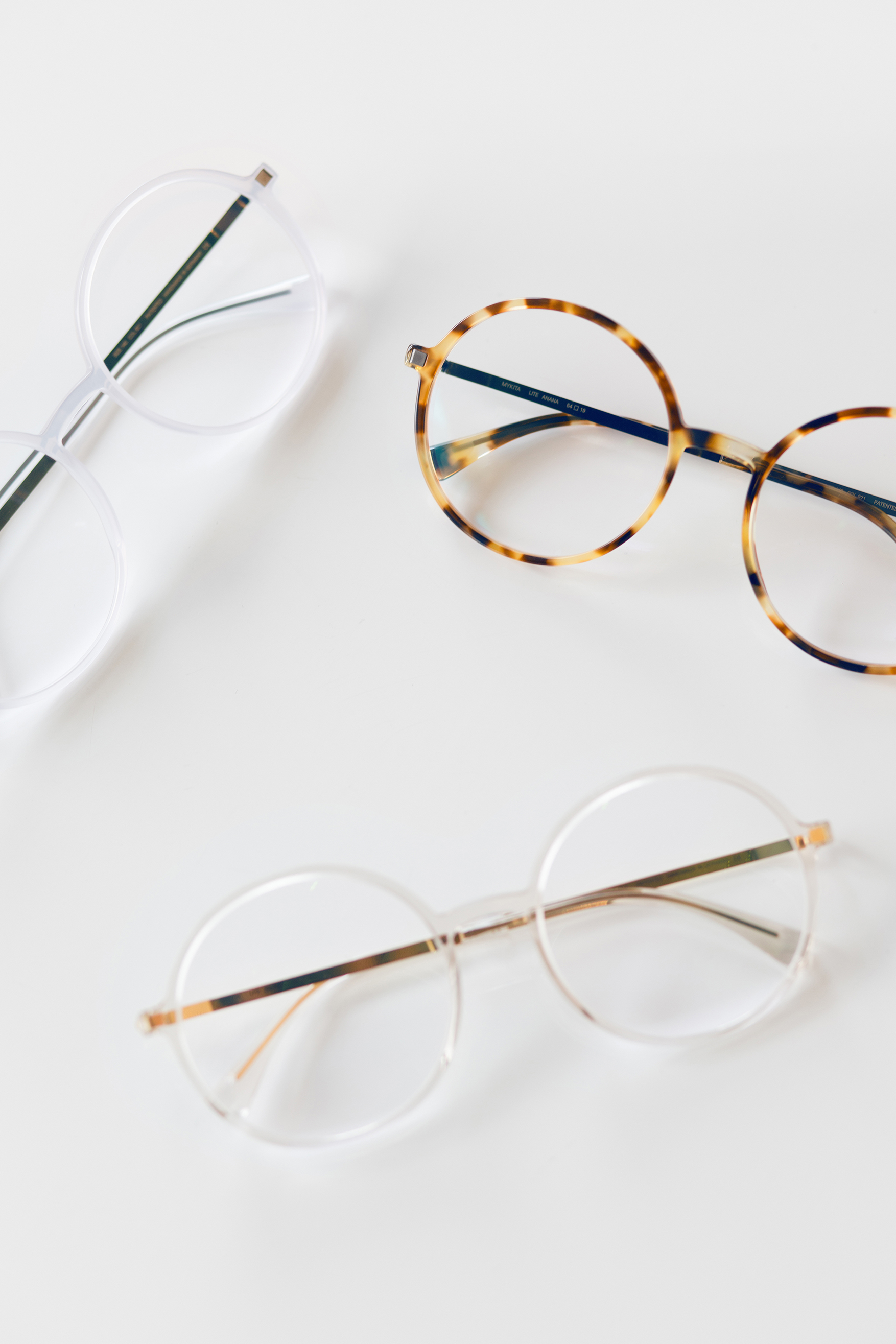 Mykita Glasses | Mykita Martin | Korean Glasses Frames