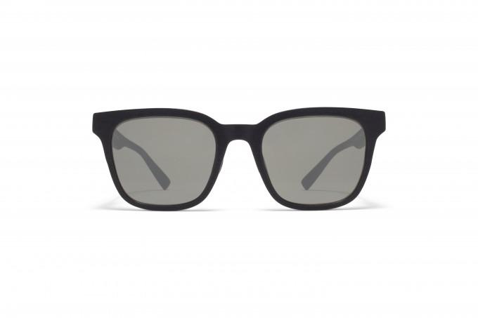 Mykita Gold Sunglasses | Mykita Glasses | Mykita Barney