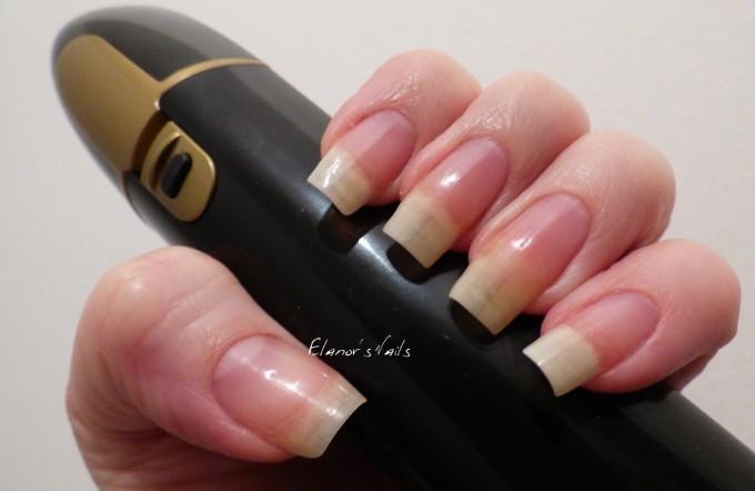 Nail Smoother | Nail Buffer | Deep Sea Cosmetics Nail Buffer